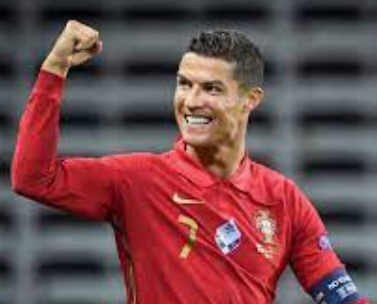 Ronaldo to become the second favorite to win the Premier League